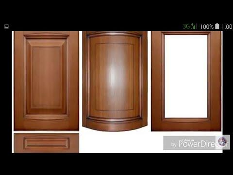 Фасады /1  варианты дверей , отличия и фрезы для изготовления .