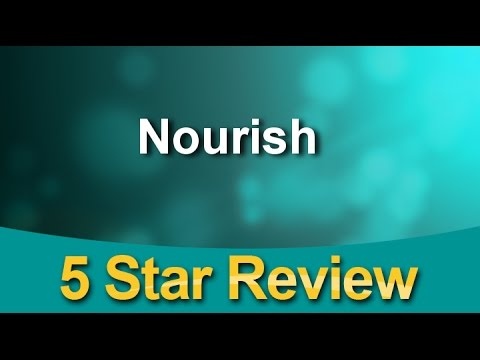 Nourish  Berkeley          Great           5 Star Review by Dorothee R.