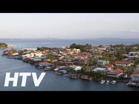 Hotel Nics Place en Bocas Town, Bocas del Toro