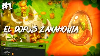 Repeat youtube video El Dofus Zanahowia #1