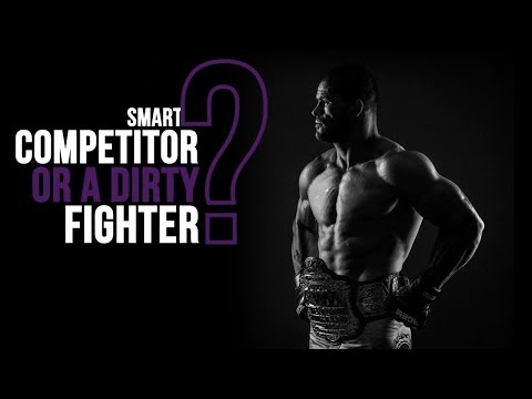 BJJ Digest: Rousimar Palhares Dirty Fighter Or A Smart Competitor?