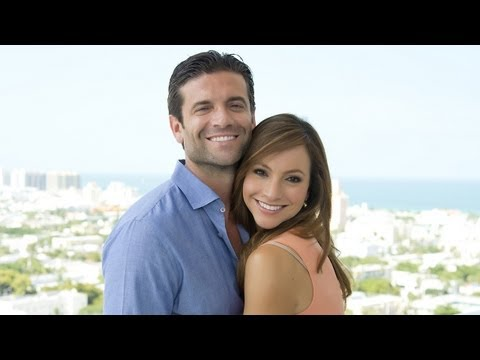 Aaron ama a Satcha, pero hay algo de ella que no le gusta - Despierta América
