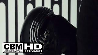 STAR WARS THE LAST JEDI - Kylo Failed You TV Spot Trailer - 2017 Disney Sci Fi Action Movie HD