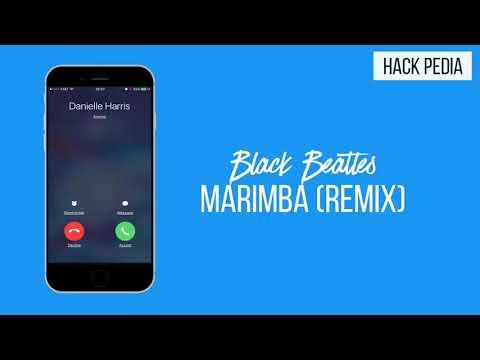 Black beatles ringtone remix