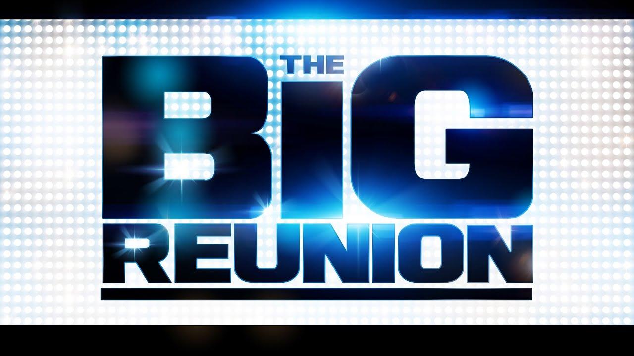 The Big Reunion Live