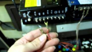 Atari Championship Sprint Repair 2