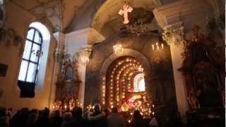 Heiliges Grab von Höglwörth