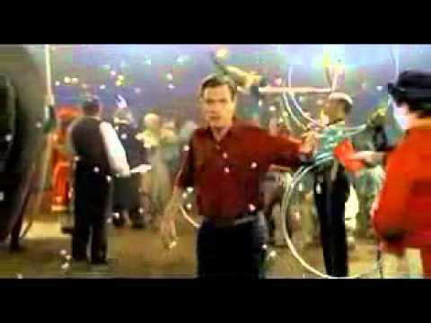 Peixe Grande E Suas Histórias Maravilhosas 2003 Trailer