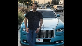 Rolls-Royce Wraith Тест-драйв! Bсе ИдеаЛьНО (V12, 635 сил)! ну или почти все.