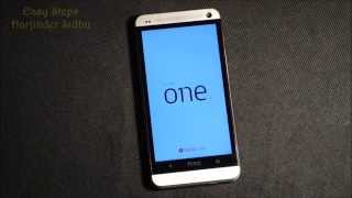 HTC One M7 Recovery mode | Hard Reset | Factory Setting | Original Setting