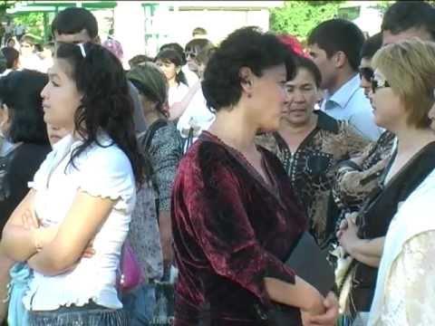 UNDP in Uzbekistan