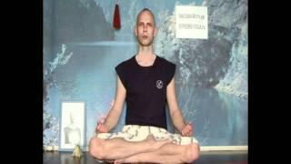 Медитация нисхождения Шакти одним роликом
