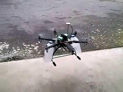 APM 2.6 Drone heavy lift