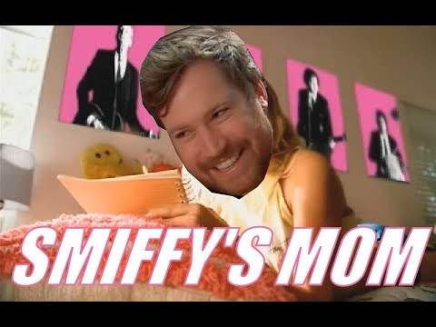 Smiffy's Mom (Music Video) ♫