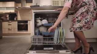 посудомоечная машина Bosch SMS 53N18 обзор