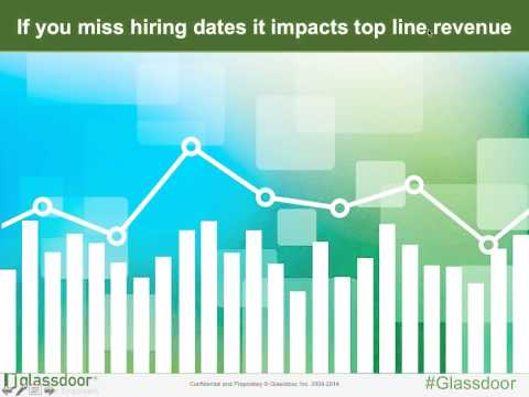 Webinar: Glassdoor Recruiting Revealed: How We Built Our 2014 Budget