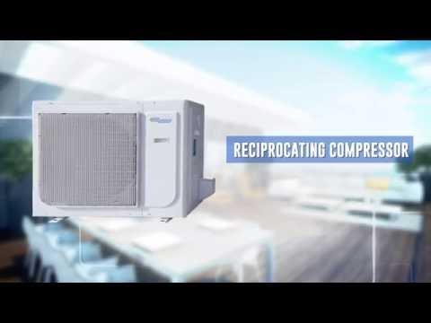 Super General Eforce Series of Split Air Conditioners