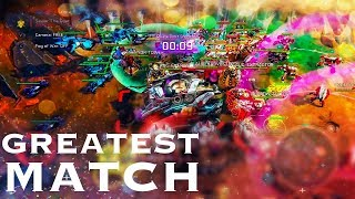 Halo Wars 2: The Greatest Match