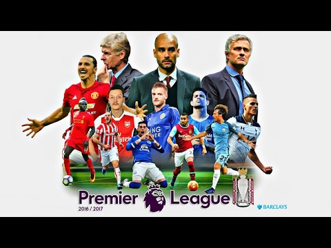 EPL - Skills and Goals 2017