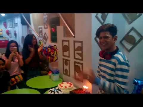 John bermundo birthday bash