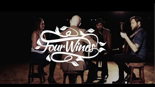 FourWinds - Falcon's Rest / The Sheep in the Boat / Peter Byrne's Fancy