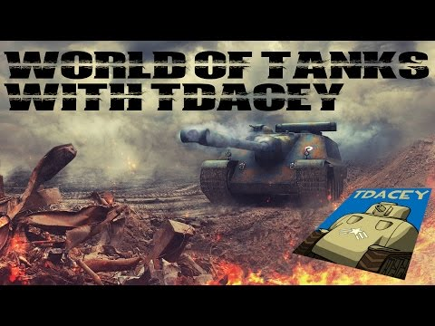 world of tanks amx 40 matchmaking