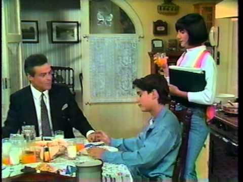 Tenias que ser Tu - Capitulos 1 y 2 completos (1992)