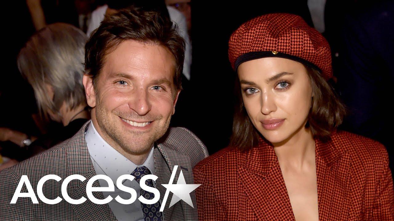 Bradley Cooper ex Irina Shayk: Weight loss diet plus
