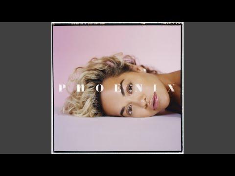 "Rita Ora – ""Velvet Rope"""