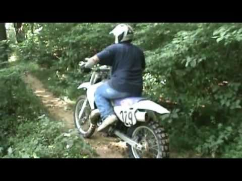 Samson Verses Guru KTM 550