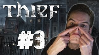 ZE KUNNEN MIJ RUIKEN! - Thief #3 (Walkthrough/Let