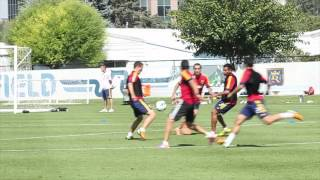 RSL Insider, Presented by AT&T: Real Salt Lake at Tauro FC Preview - September 14, 2012
