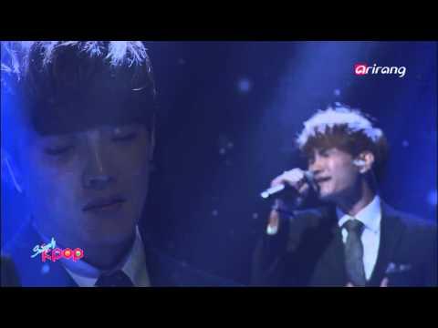 Simply K-Pop Ep184 GI,BERRY GOOD,DIA TREE,Type:b,Ben,DIA,April
