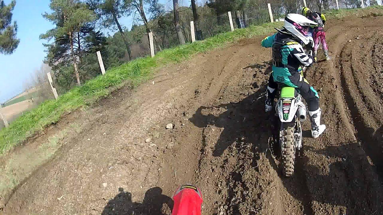 motocross guegon