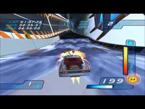Hot Wheels Battle Force 5   s01e19   Time Out Хот вилс Битва силы Серия 19
