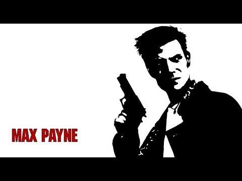 Max Payne 1-Hotel-4 Bölüm