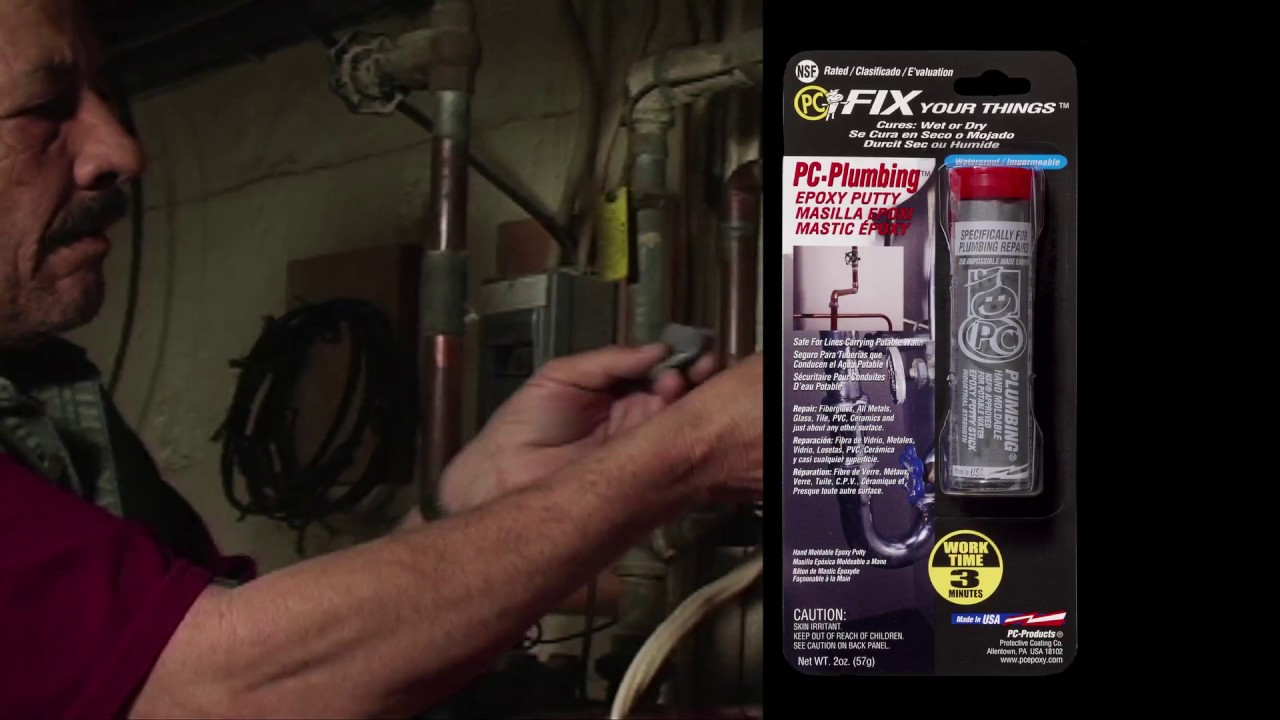 J B Weld Crystal Clear Epoxy That Sets In 5 Minutes And