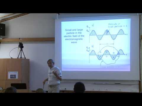 06 Dariusz Stramski   Optics of Marine Particles 1