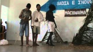 Peça Teatral Macunaíma