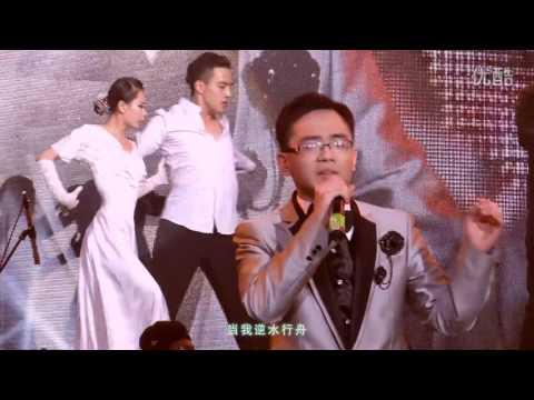 清华大学第23届校歌赛决赛:没离开过   付扬(冠军)