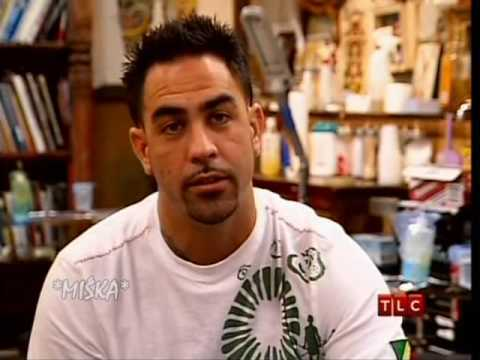 CHRIS NUÑEZ - HE'S SOOO DAMN HOT!!! (MIAMI INK). Dedicated to Asia and Emi:*