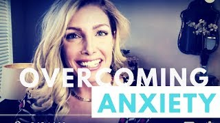 Overcoming Anxiety and Panic Attacks    How to Attack Anxiety