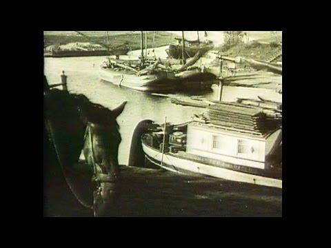 Reis op de Nederlandse Rijn 1922