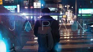 Japan - Cinematic Travel Film | A7iii | Tamron 28-75 | 4K