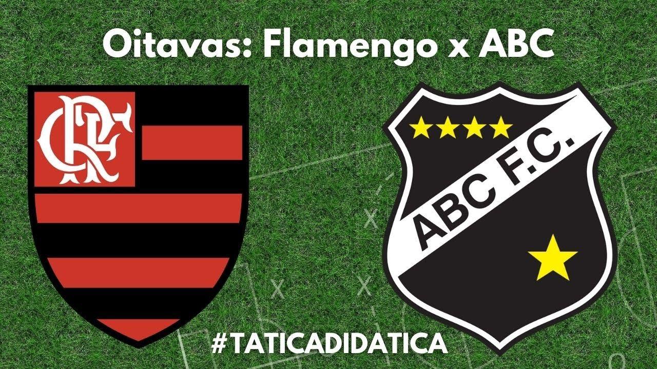 Análise: Flamengo volta a jogar como música