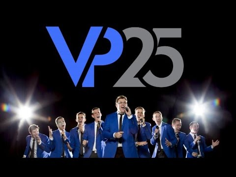 25 Years of BYU Vocal Point | A Legacy of Uplifting A Cappella