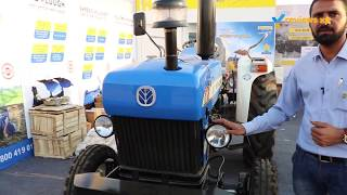 New Holland 3037 Tractor Review - Latest by NEW HOLLAND