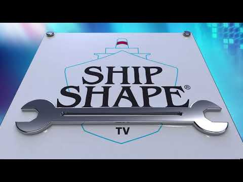 Shipshape TV features Sideshift Bow Thruster Installation