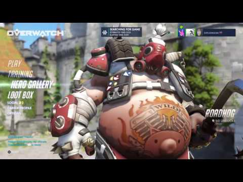 Overwatch | PS4 Hawaii Broadcast