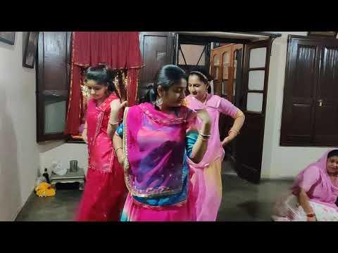 ||ghoomar||panihari-sister-version||priya-mahecha||